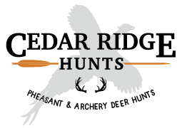 Cedar Ridge Hunts
